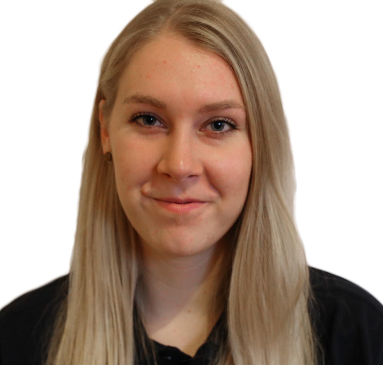 Sarah Heynen